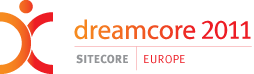 DreamcoreEU 2011 logo