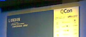 QConLondon 2012 blog posts