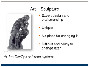 Winning People to DevOps - click to see slides