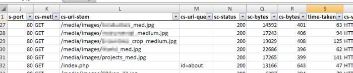 LogParser_Excel