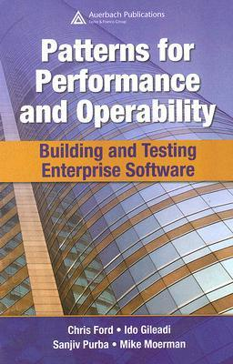 Patterns for Performance and Operability