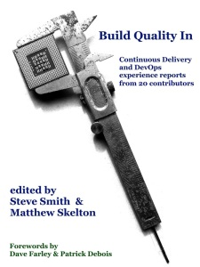 build-quality-in
