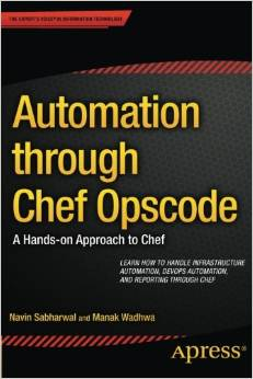 using chef for infrastructure automation reading list matthew skelton. Black Bedroom Furniture Sets. Home Design Ideas